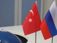 Moskova Ve Ankara İpleri Geriyor