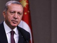 Erdoğan: Hafter tüm gücünü Rusya'dan alıyor