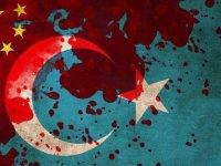 Barolardan Çin'e Doğu Türkistan tepkisi
