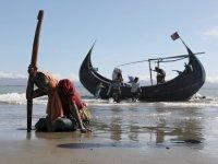 Tayland ve Malezya'ya 'Arakan' çağrısı