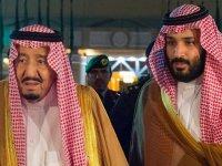 Suudi yönetim TSK'nın Kuzey Irak harekatını kınadı