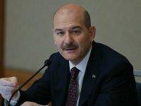 Soylu'dan İmamoğlu'ya suikast girişimi iddiasına ilişkin açıklama