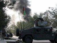 Afganistan'da havan saldırısında 5 çocuk hayatını kaybetti