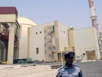 İran'ın nükleer tesisinde yangın çıktı