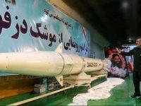 Savaşa hazırız İran'da füze şehirleri kurduk