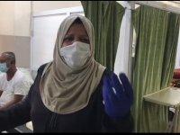 Kerkük'ten yardım çığlığı: Burada imkansızlıktan ölüyoruz (Video Haber)