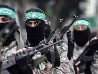Hamas: Filistin'in Kurtuluşu, Silahlı Direniş İle Olacak