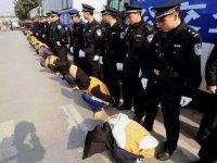Çin yönetimi soykırım suçu işledi yargılanmalı
