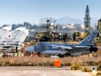 Suriye'de Rus üssüne İHA saldırısı