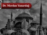 Ayasofya'yı açarak M.Kemal'e meydan okudular