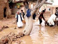 Afganistan'da sel felakete dönüştü: 16 ölü