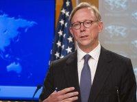 Şok gelişme: ABD'nin İran Özel Temsilcisi İstifa etti