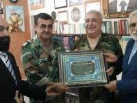 İran'dan Mihraç Ural'a kahramanlık ve onur ödülü!