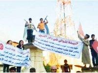 İşgal bölgesinde PKK'ya karşı direniş halkası büyüyor