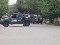 Afganistan'ın başkentinde valiye silahlı saldırı