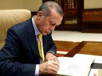 Erdoğan imzaladı: 16 üniversitenin rektörü değişti