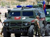 İdlib'te Türk - Rus ortak devriyeleri askıya alındı