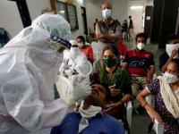 Hindistan: Virüs aşısında seri üretime başlıyoruz