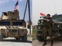 Suriye'de Rus ve Amerikan ordusu arasında ölümcül savaş kaçınılmaz