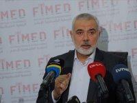 Heniyye: Hedef Türkiye'nin rolünü sınırlayacak ittifak kurmak