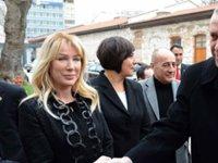 Seda Sayan: İstanbul Sözleşmesi için Erdoğan'a yalvaracağım