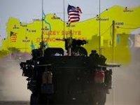 Kürt Temsilci: Suriye'deki emperyalist güçlerin varlığı devlet kurma garantimiz