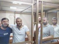 Rus işgal yönetiminden 7 Kırım Tatar'ına 110 yıl hapis cezası