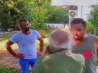 67 yaşındaki adamı öldüresiye döven Halil Sezai tutuklandı