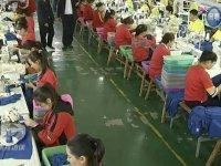 Uygur Türkleri köle işçi olarak çalıştırılmakta