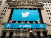 ABD'den Twitter'a suçlama: Suud casusluğu yapıyor