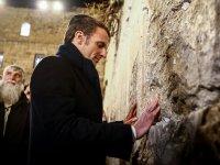 Fransa'da Yahudiler Macron'la rahat bir nefes aldı