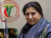 Tabipler Birliği'nden PKK'ya barış ödülü