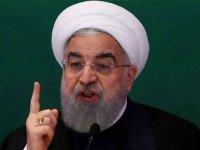 Ruhani: ABD bu sefer en sert yanıtı alır