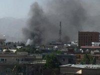 Barış görüşmeleri gölgesinde Afgan güçlerinden hava saldırısı: 30 ölü