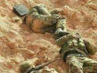 Rakka'da 5 rejim askeri öldürüldü