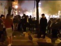 Fanatik Yahudiler minili kadınlara saldırdı (Video Haber)