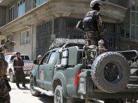 Taliban'dan Afganistan'da karakollara operasyon: 11 ölü