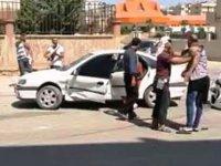 Şanlıurfa'da genç kız sokak ortasında kaçırıldı
