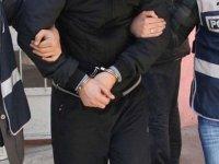 Anltalya'da Hizb-ut Tahrir'e yönelik  operasyon: 12 Gözaltı