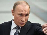 Vladimir Putin Nobel Barış Ödülü'ne aday gösterildi