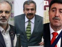 HDP'ye 7 ilde 82 Kobani gözaltısı