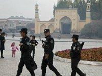 Doğu Türkistan'da 16 bin cami tahrip edildi, 8 bin 500 cami yıkıldı