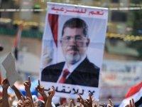 Mısır'da Sisi'ye karşı öfke sokaklara taştı