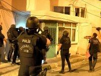 İstanbul'da PKK/KCK-PYD/YPG operasyonu: 7 gözaltı