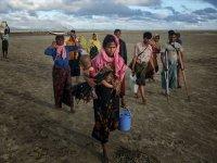 Uluslararası toplum, Arakan krizinde daha etkili rol oynaması lazım