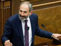 Ermenistan yönetimi sefererlik ilan etti
