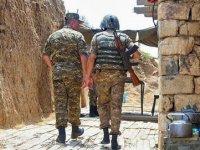 Azerbaycan Ordusu 5 beldeyi özgürleştirdi