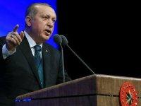 Erdoğan: Türkiye, Azerbaycan'ın yanında olacaktır
