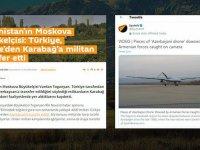 Rus resmi ajansı Sputnik tahrik ediyor