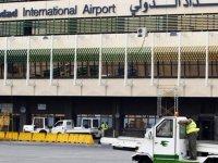 Uluslararası Havalimanı'na roketli saldırı: Ölü ve yaralı var